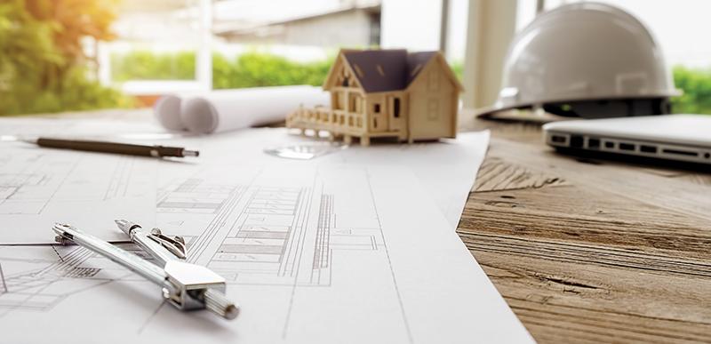 Разработка и согласование  проектов вентилируемых фасадов