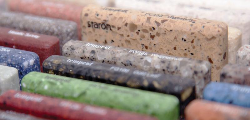 Обработка натурального камня, резка фрезеровка